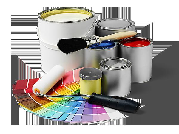 Разные краски купить в Оренбурге