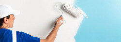 Краски для внутреннего и наружного ремонта