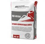 Песчано-цементная смесь ПЦС-М-150 25кг