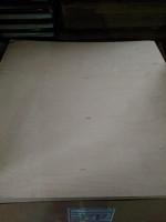 Фанера ФК 3 мм, ш2 1,525х1,525 сорт 2/2