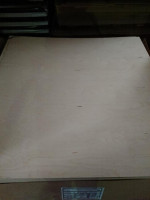 Фанера ФК 4 мм, ш2 1,525х1,525 сорт 2/2